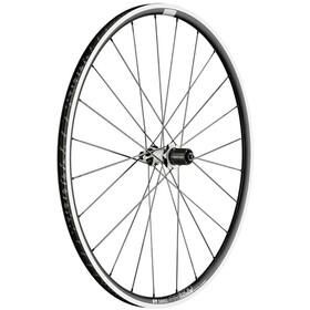 DT Swiss PR 1600 Spline 23 Rear Wheel Alu 130/5mm, black/white